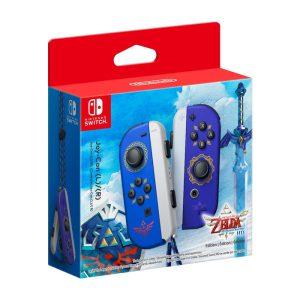 جوی کان آبی طرح Zelda