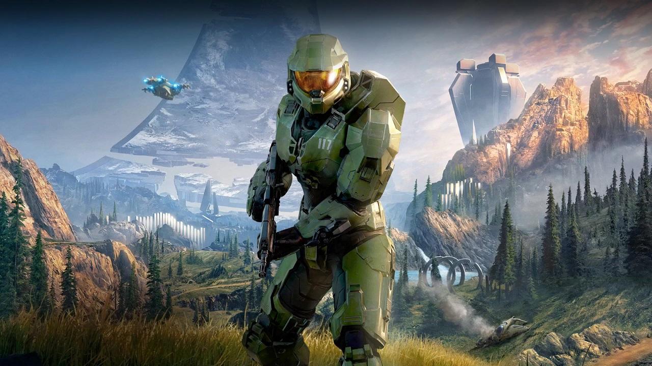 بتای عنوان Halo Infinite
