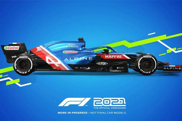 esports f1 2021 preview 2021 f 2