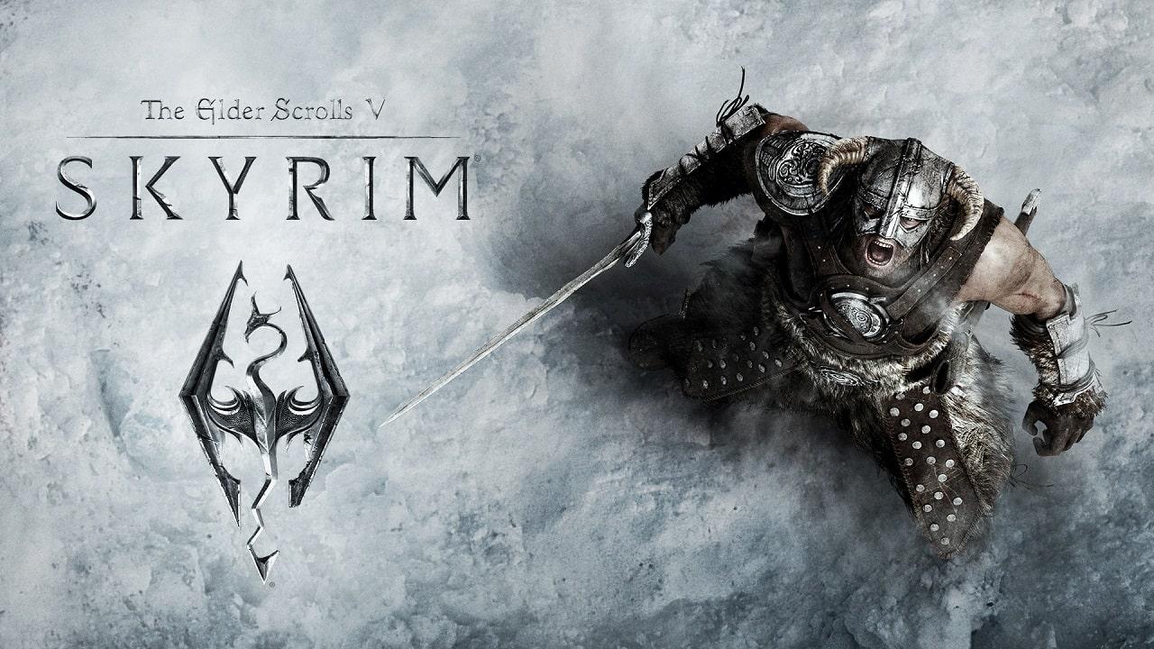 ماد جدید بازی Skyrim