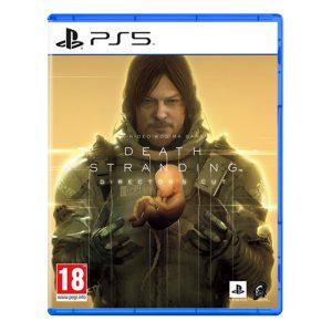 خرید بازی Death Stranding برای PS5