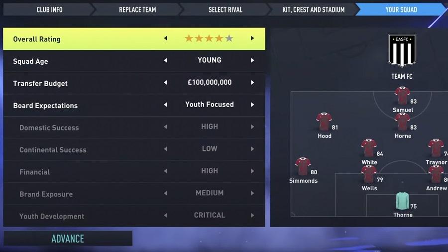 Fifa22 CareerMode2