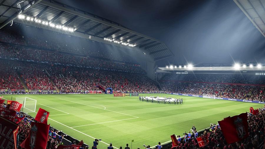 Fifa22 Improvements