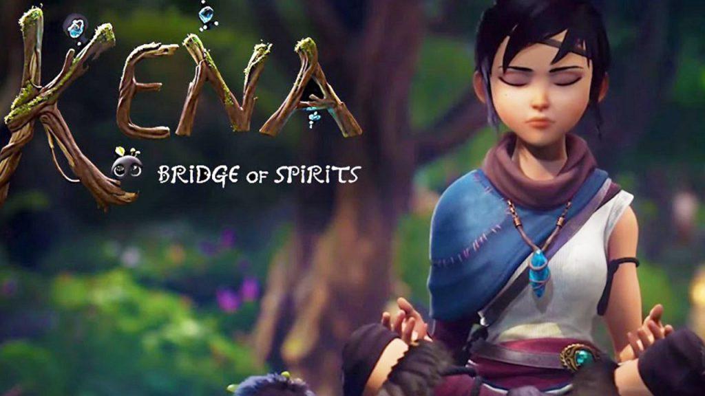 نمرات بازی Kena: Bridge of Spirits
