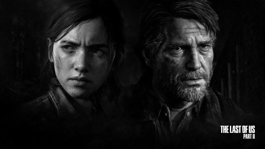 The Last of Us 2 min