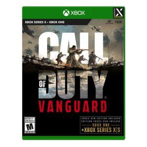بازی Call of Duty Vanguard برای ایکس باکس