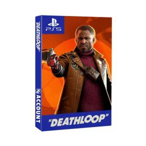 خرید اکانت قانونی DeathLoop برای PS5