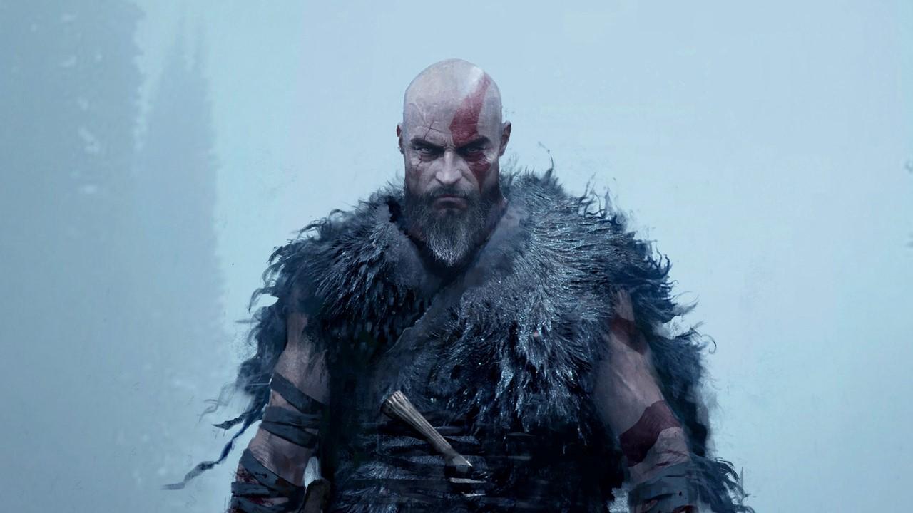 نسخه بعدی God of War