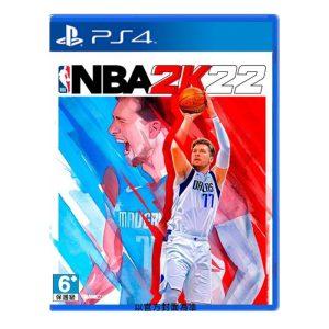 خرید بازی NBA2K22 برای PS4