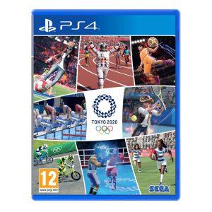 خرید Olympic Games Tokyo 2020 برای PS4