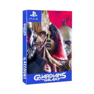 marvel guardians of the galaxy ps4