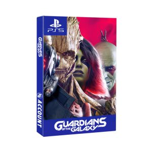 marvel guardians of the galaxy ps5