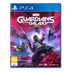 metal guardians of the galaxy ps4