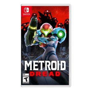 خرید بازی Metroid Dread-Nintendo Switch